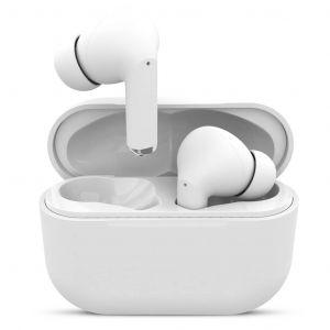 Audífonos In-Ear Naztech Unisex 15350 Blanco