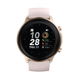 Smartwatch Cubitt CT4 Mujer Rosa
