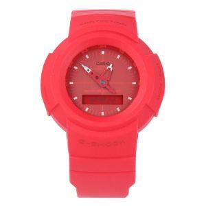 Reloj Análogo-Digital Casio G-shock AW-500BB-4E Hombre Rojo
