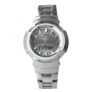 Reloj Análogo-Digital Casio G-shock AWM-500D-1A8 Hombre Plata