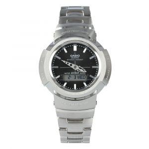 Reloj Análogo-Digital Casio G-shock AWM-500D-1A Hombre Plata