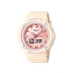 Reloj Análogo-Digital Casio G-shock BGA-280-4A2 Mujer Rosa