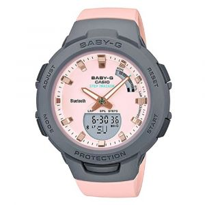 Reloj Análogo-Digital Casio G-shock BSA-B100MC4A Mujer Multicolor