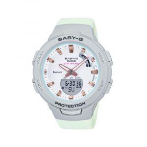 Reloj Análogo-Digital Casio G-shock BSA-B100MC8A Mujer Multicolor