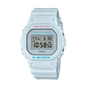 Reloj Digital Casio G-shock DW-5600SC-8D Unisex Azul