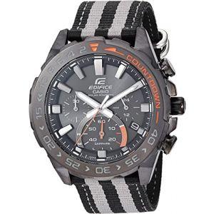 Reloj Casio Edifice EFS-S550BL1A negro