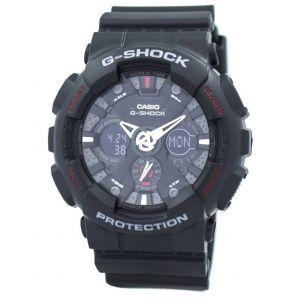 Reloj Casio G-Shock GA-120-1A negro