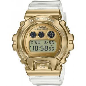 Reloj Digital Casio G-shock GM-6900SG-9D Hombre Dorado