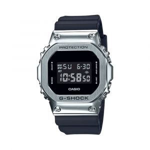 Reloj Digital Casio G-shock GM-S5600-1D Mujer Negro