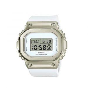 Reloj Análogo-Digital Casio G-shock GM-S5600G-7D Blanco
