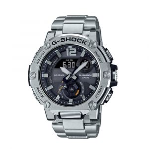 Reloj Análogo-Digital Casio G-shock GST-B300E-5A Plata