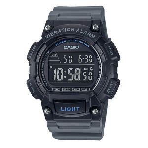 Reloj Digital Casio W-736H-8B Hombre Negro