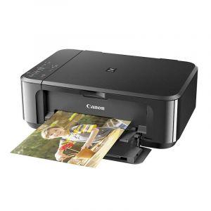 Impresoras Fotográficas Multifuncionales De Inyección de Tinta Canon Mg3610 - Color