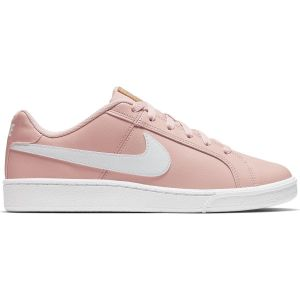 Zapatillas De Mujer Wmns Court Royale Nike - Rosa