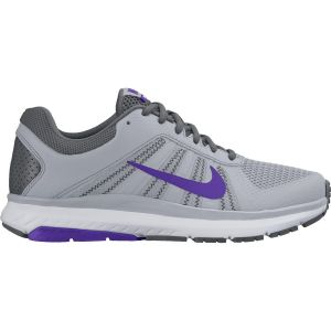 Zapatillas De Mujer Wmns Dart 12 Msl Nike - Gris