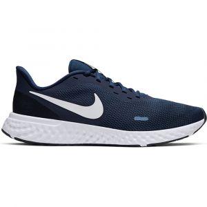 Zapatillas Hombre Revolution 5 Nike Azul