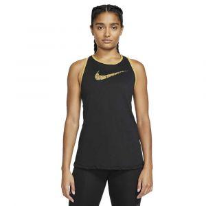 Camisa Training Nike Mujer CI7456-010 Negro