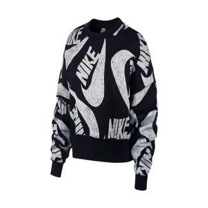 Camiseta Mujer Sportswear Nike Negro