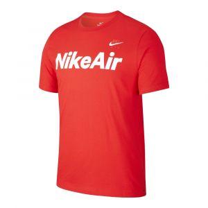 Camisa Casual Nike Hombre CK2232-657 Rojo