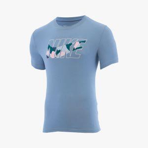 Camisa Training Nike Hombre CQ0793-460 Azul