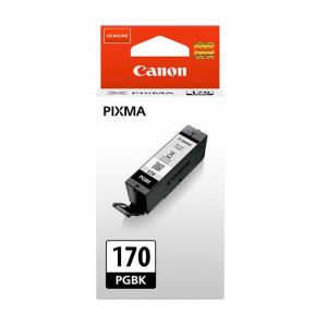 Tinta Canon Negra Para Mg5710