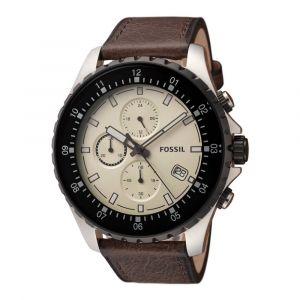 Reloj Cronógrafo Fossil FS5674 Marrón