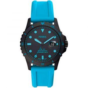 Reloj Análogo Fossil FS5682 Azul