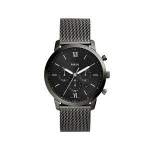 Reloj Cronógrafo Fossil FS5699 Negro