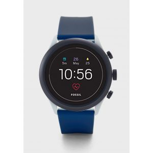 Reloj Digital Fossil FTW4036 Azul