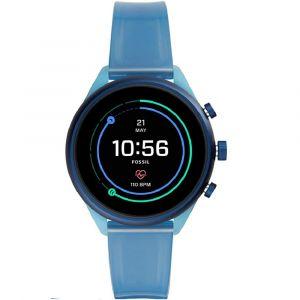 Reloj Smartwatch Fossil FTW6059 Azul