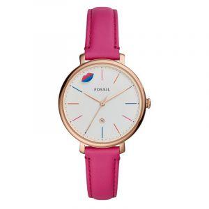 Reloj Análogo Fossil LE1096 Rosa