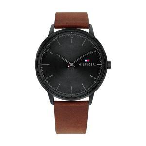 Reloj Análogo Tommy Hilfiger 1791876 Hombre Marrón