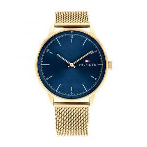 Reloj Análogo Tommy Hilfiger 1791877 Hombre Dorado