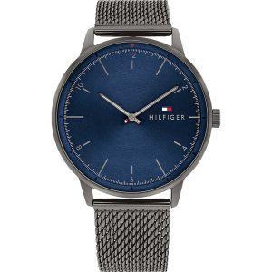 Reloj Análogo Tommy Hilfiger 1791878 Hombre Plata