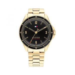Reloj Análogo Tommy Hilfiger 1791903 Hombre Dorado