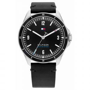 Reloj Análogo Tommy Hilfiger 1791904 Hombre Negro