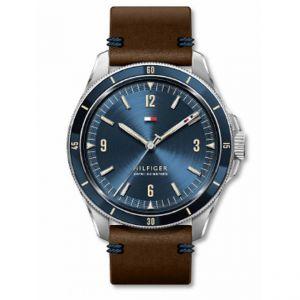 Reloj Análogo Tommy Hilfiger 1791905 Hombre Marrón