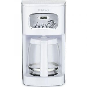 Cafetera Cuisinart DCC 1100 12 Tazas