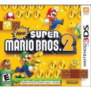 New Super Mario Bros 2 para Nintendo DS