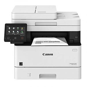 Multifuncional Láser Canon imageCLASS MF424DW Monocromática