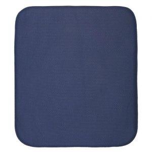 Manta de Microfibra para Excurridor de Platos Azul