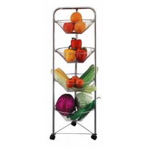 Organizador para Frutas de 4 Niveles