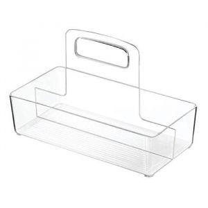 Canasta Organizadora De Plástico