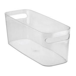 Cubo Organizador de Plástico 93030 Transparente
