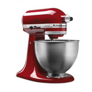 Batidora KitchenAid Ultra Power Stand Mixer - Rojo