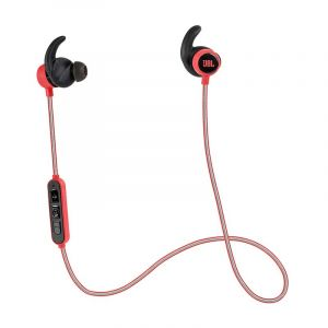 JBL Audífono In Ear Reflect Mini Red