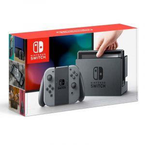 Consola Nintendo Switch Gray