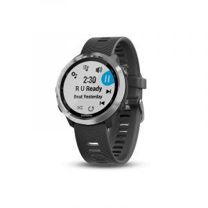 Smartwatch Garmin Forerunner 645 Negro