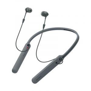 Sony Audífonos internos inalámbricos WI C400  negro