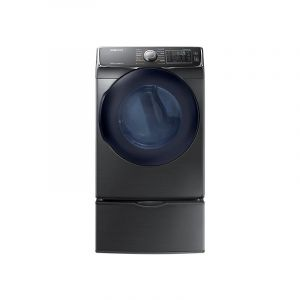 Secadora a Gas Samsung con VRT Plus , 7.5 cu.ft